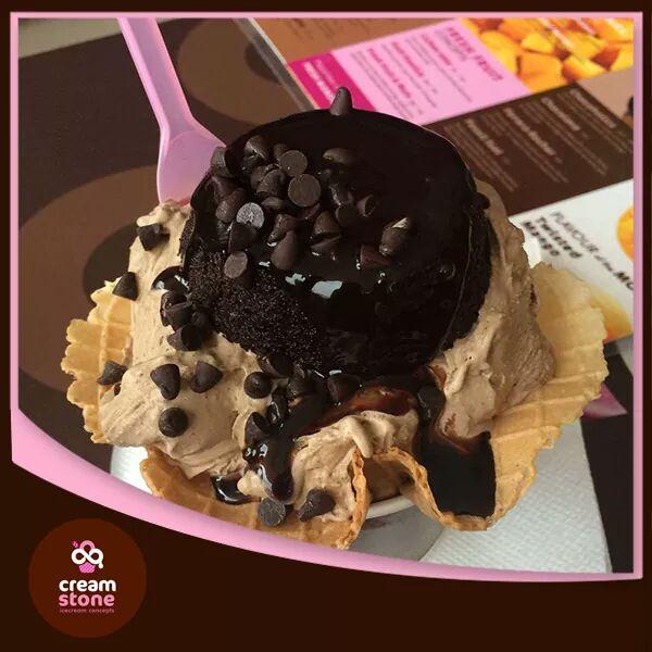 Creamstone opens ice cream parlour in VimanNagar.