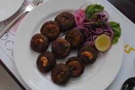 Anjeer Kabab