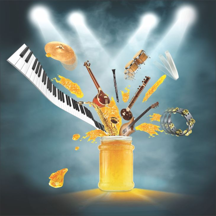 Open Jam at Best Brews at Four Points by Sheraton, Pune