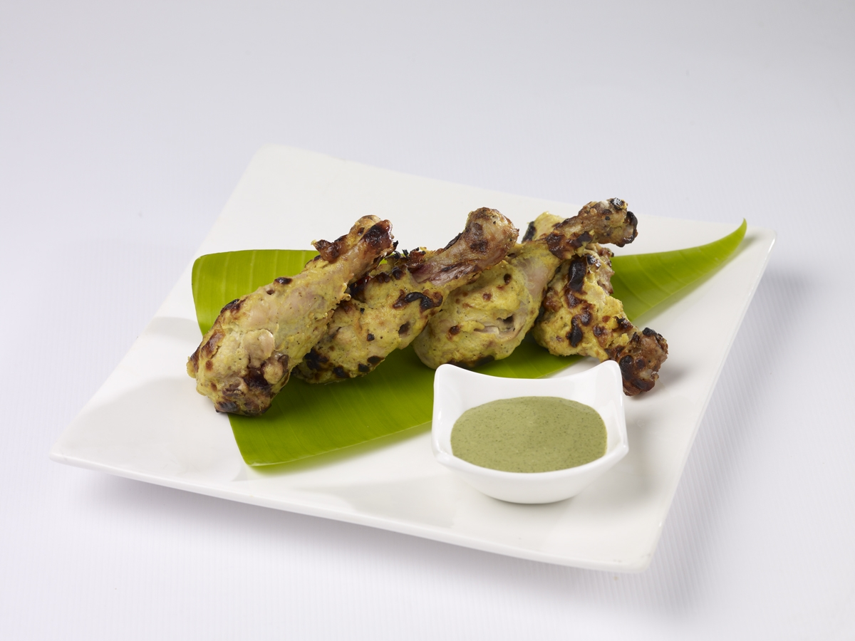 Punjabi food festival at pride pune food spot for Authentic punjabi cuisine