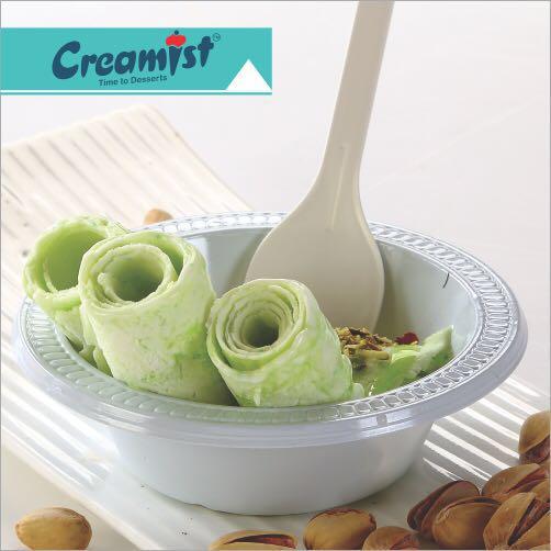 Creamist Rolls