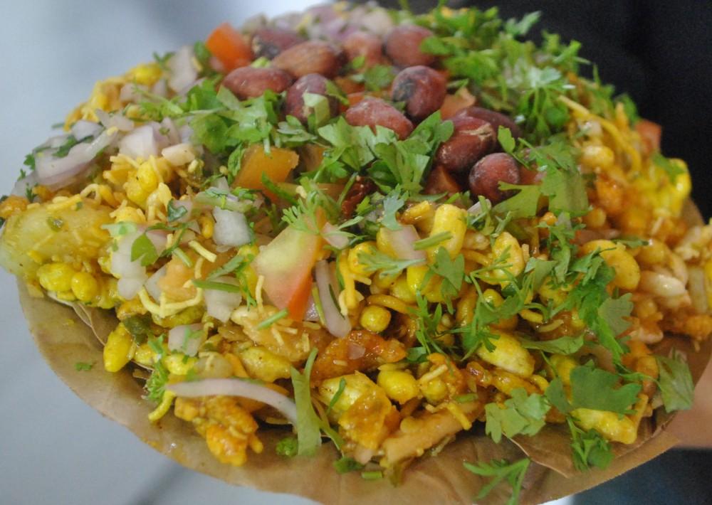 Mumbai Bhel